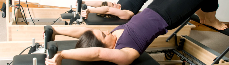 pilates classes in clapham